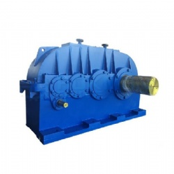 CYLINDRICAL GEARBOX ZDY/ZLY/ZSY/ZFY