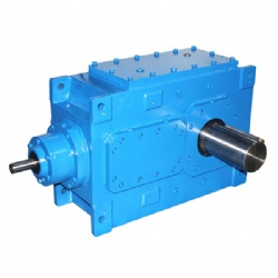 H,B SERIES HEAVY DUTY INDUSTRIAL GEAR REDUCER,CHINA FACTORY MOTOR REDUCTOR