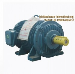 CHINA FACTORY YVPG FREQUENCY-CONTROLLED ELECTRIC MOTORS, CHINA FACTORY VPG METALLURGY AND ROLLER VARIABLE SPEED ELECTRIC MOTOR.YVPG BAR COLD BED USE VVVF MOTOR