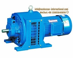 CHINA FACTORY ELECTROMAGNETIC SPEED ELECTRIC MOTORS YCT SERIES, CHINA FACTORY THREE-PHASE ELECTROMAGNETIC ELECTROMAGNETIC MOTORS YCT SERIES, CHINA ELECTRIC MOTOR YCT MOTORS