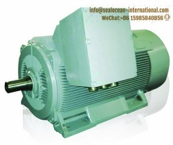 CHINA FACTORY YP VARIABLE FREQUENCY ELECTRIC MOTORS (YP400-6) 350KW, 6 POLES 415V, CHINA FACTORY VARIABLE FREQUENCY ELECTRIC MOTORS YVF2, Y2VP, YJP, YSP, YP2,YVP,YP,YVF
