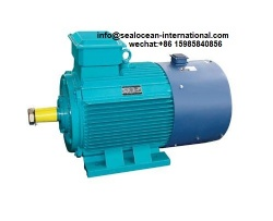 CHINA FACTORY YVP, Y2VP, YVF2 FREQUENCY-CONTROLLED ELECTRIC MOTORS Y2VP-400-6-450 KW (450 KW, 1000 RPM, 0.4 KW IP55 SKF), CHINA FACTORY YVP, Y2VP, YVF2 VVVF FREQUENCY-CONTROLLED ELECTRIC MOTOR.